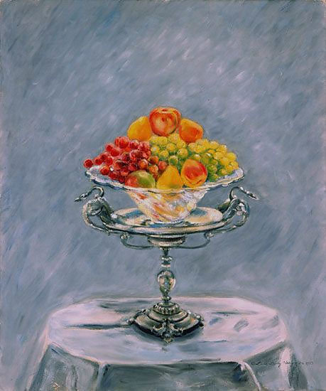 Mirror Fruit, 1994