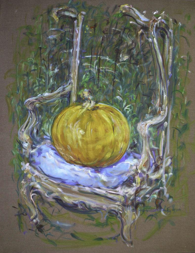 Eugene's Pumpkin